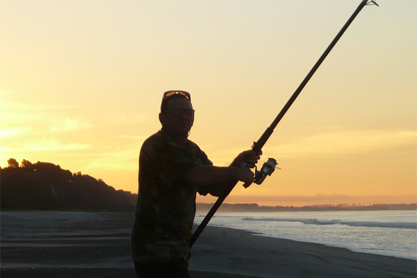 Coastal Saltwater Fishing